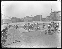 Cincinnati  1925