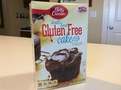 Is Betty Crocker Devil S Food Cake Mix Dairy Free
