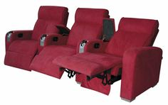 Leading UK manufacturer of theatre chairs and cinema seats. To request a quote or more information on theatre chairs or cinema seats call Evertaut on 01254 297880 Home Cinema Seating, Cinema Seats, Theater Seating, Best Home Theater, Home Theater Rooms, Home Theater Design, Plantation Style Homes, Small Home Theaters, Home Theater Projectors