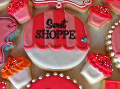 Sweet Shop Round