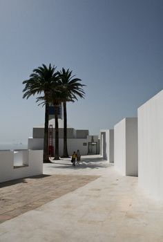 Santa Marta Lighthouse Museum / Aires Mateus | ArchDaily
