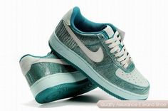 nike air force 1 unisex green white shoes p 3683