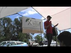 My remarks at the first Rehoboth Beach VegFest: http://youtu.be/cfKLxszJp50 #vegan #compassion #VegFest