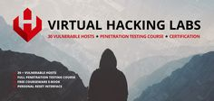 In this article on Hacking Tutorials we will be looking at a new penetration testing course priced at only $99,- offered by: The Virtual Hacking Labs.