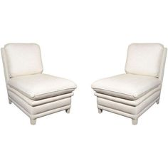 Billy Baldwin Slipper Chairs | Slipper Chairs | Pinterest | Slipper Chairs,  Living Rooms And Interiors