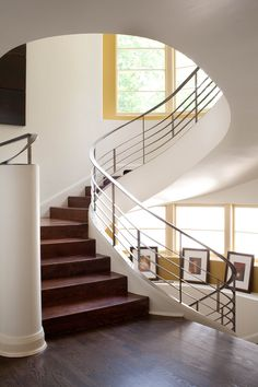 545 Circle Drive Renovation | Semple Brown | Archinect