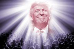 CPAC 2018: A campaign rally for Trump and his Trumplican agenda