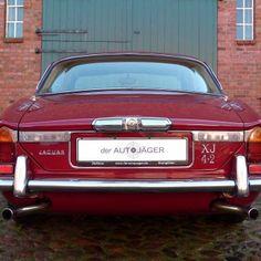 Referenzen / Der Autojäger Jaguar, Bad Oldesloe, Mercedes Benz Classes, Vintage Stuff, Autos, Antique Cars, Vehicles, Antique