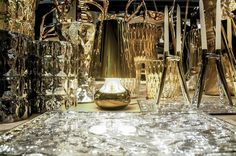 @Kartell Official  brought a precious design to Milan Design Week 2014 Isaloni News