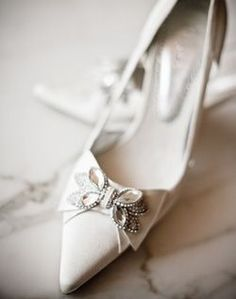 Vintage Wedding Shoes Ideas I Really Like ThisStunning Dresses By Anna Campbell 2013 50 Websites You Cant Live