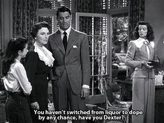 Top 12 comedy pictures of The Philadelphia Story quotes,The ...