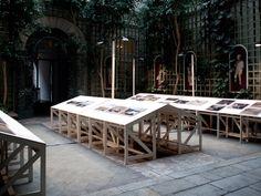 PHOTOREPORTER - Celia-Hannes   Design & Architecture