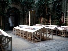PHOTOREPORTER - Celia-Hannes | Design & Architecture