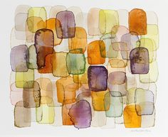 watercolor on paper 2015
