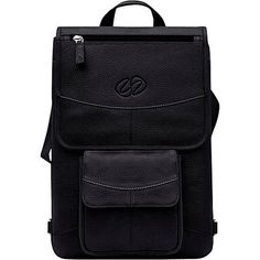 3c619644a4 Buy Premium Leather 13 in. Flight Jacket with Backpack Option (Black) at  Walmart