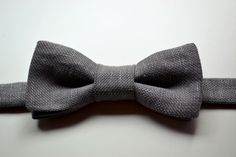 Make your own Bow Ties