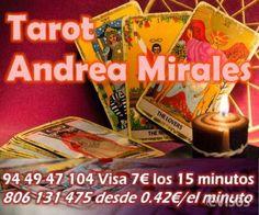 Tarot Barato y Bueno Andrea Mirales VISA 7 eur 15 min 94 49 47 104 o 806 131 475 a 0.42  Gracias al Tarot Economico de Andrea Mirales descubras las ..  http://santander.evisos.es/tarot-barato-y-bueno-andrea-mirales-visa-7-eur-15-min-94-49-47-104-o-806-131-475-a-0-42-id-662012