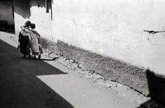 Henri Cartier-Bresson, 1965