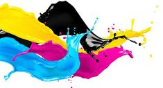 Скачать обои CMYK concepts, splashes of paint, printing technology, paint, CMYK Color Splash, Paint Splash, Web Design, Octopus Art, Tea Brands, Creativity And Innovation, Cool Paintings, Packaging Design Inspiration, Creations