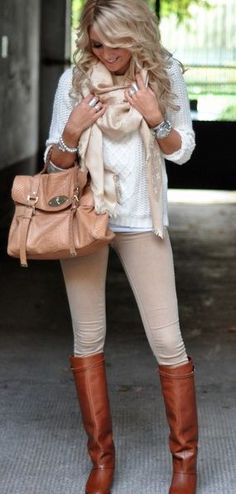 More winter outfits to update your wardrobe.