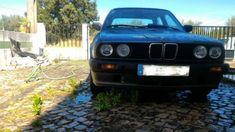 BMW E30 316 G.P.L. na garantia preços usados
