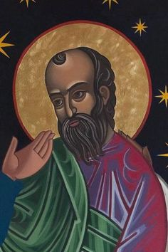 """Paul of Tarsus: (1st century) Author of nearly half the New Testament. Paul, though personally a strict moralist and attracted to simple answers and clear, comprehensive order, struggled in his writings to include his startling vision of God's unreserved embrace of all humanity in Christ. He said: """"God was in Christ, reconciling the world to himself, not counting people's sins or faults against them, and God entrusted to us the news that people are reconciled."""" (January 25)"""