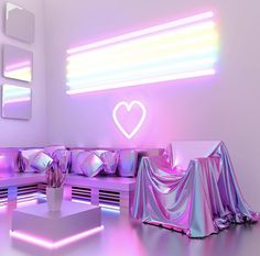 Got to try bedroom ideas for a captivating space. For other impressive info, Visit the decor image ref 7807108897 immediately. Cute Bedroom Ideas, Cute Room Decor, Girl Bedroom Designs, Awesome Bedrooms, Cool Rooms, Neon Bedroom, Room Decor Bedroom, Neon Aesthetic, Aesthetic Room Decor
