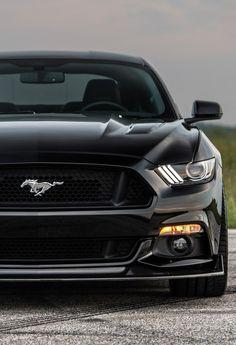 Ford Mustang 2017 by porqueyosoyfederic.deviantart.com on @DeviantArt