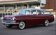 Ford and Vauxhall Cars of E. Town And Country Car, Vauxhall Motors, Coach Builders, Ford Capri, The Old Days, Commercial Vehicle, Station Wagon, Car Manufacturers, Rolls Royce