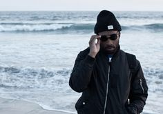 Stussy Fall 2012 Collection Shot by Kenneth Cappello | Stussy