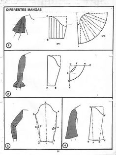 Detailing quantum way detailing quantum types of dresses with detailed quantum alpetronat – Artofit Techniques Couture, Sewing Techniques, Pattern Cutting, Pattern Making, Dress Sewing Patterns, Clothing Patterns, Sewing Clothes, Diy Clothes, Sewing Hacks
