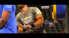 Rich Froning | CrossFit Career HighLights | CrossFit Games 2010-2014