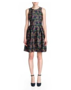 Cynthia Rowley  Bonded Seamed Waist Dress  New Arrivals