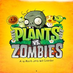 Zombies recently got this.becoming more obsessed every day its sad :) Zombie Birthday Parties, Zombie Party, P Vs Z, Plantas Versus Zombies, Geek Squad, Bowser, Party Time, Pokemon, Plants