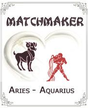 Aries and Aquarius Compatibility  :-   Aries and Aquarius can find each other compatible with each other as they have some similarities between them.