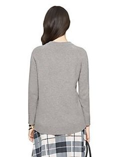 Kate Spade Bow Sweater October 2017