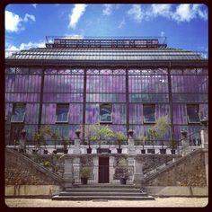 Jardin des Plantes - PARIS - @lililarchi