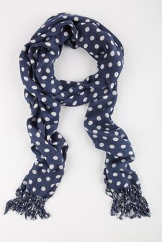 spot scarf cotton on kids