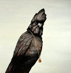 Pecking orderDarren Knight gallery exhibits contemporary Australian and New Zealand artists. The gallery is located at 840 Elizabeth Street, Waterloo, Sydney, NSW, Australia. Darren Knight, Pecking Order, Bird Art, Surrealism, Contemporary Art, Art Gallery, Landscape, Artist, Artwork