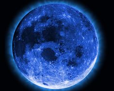 In fact, the almanac defined a blue moon as the third full moon in a season with four full moons, not the usual three. Description from incredipedia.info. I searched for this on bing.com/images
