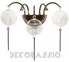 Светильник  настенный  Villa Lumi Magic Mirror, pescara