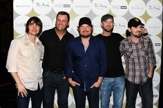 Randy Rogers Band Select 'Tequila Eyes' as Next Single [LISTEN]