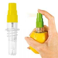 Spray citron