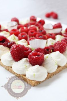 tarte-cheesecake-coco-framboise5