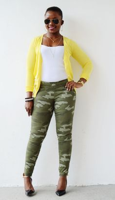 Best Jeans For Women Black Wide Leg Pants – thedearlover Camo Pants Outfit, Camo Outfits, Casual Outfits, Summer Outfits, Camouflage Fashion, Camo Fashion, Camouflage Pants, Women's Fashion, Olive Skinny Jeans