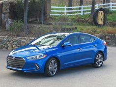 Think you have to spend a fortune to get a car filled with top tech? Hyundai Elantra has it all, from integrated phones to leading safety features 2017 Hundai Elantra, Hyundai Cars, Hyundai Vehicles, Car Buying Guide, Vans, First Car, Girl Guides, Car Shop, Future Car