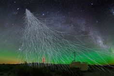 The most energetic cosmic rays pelting Earth are coming from outside our galaxy