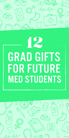 med school graduate gift ideas uh no please none of