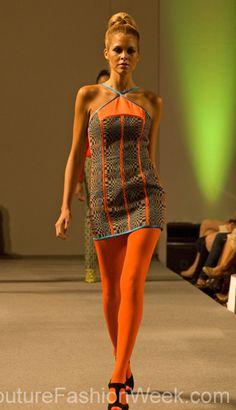 #moteuke #couture #stil #design #modell #kvinne #mote #fashion #2013 #josephdomingo #kjole #mønster