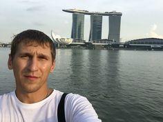 #marina #bay #sands #Singapore #view